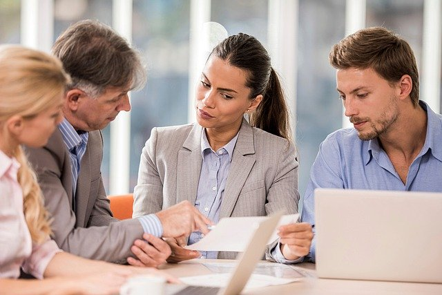Podpora odborného vzdělávání zaměstnanců